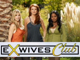 The Ex-Wives Club tv show photo