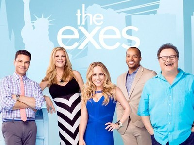 The Exes tv show photo