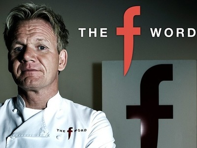 The F Word (US) tv show photo