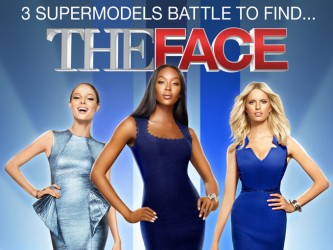 The Face tv show photo