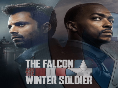 The Falcon and the Winter Soldier tv show photo