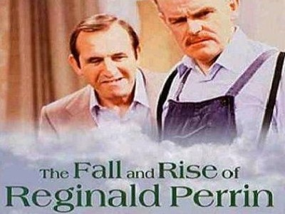 The Fall and Rise of Reginald Perrin (UK) tv show photo