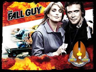 The Fall Guy tv show photo