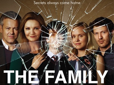 The Family tv show photo