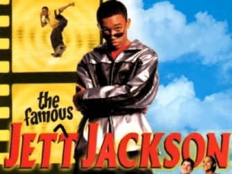 The Famous Jett Jackson tv show photo