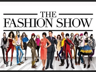 The Fashion Show tv show photo