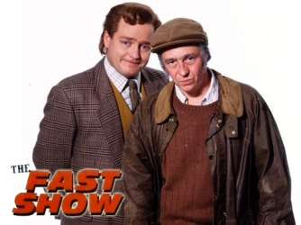 The Fast Show (UK) tv show photo