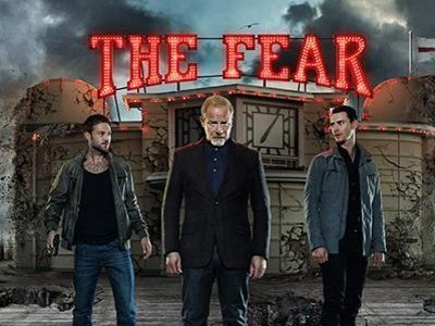 The Fear (UK) tv show photo