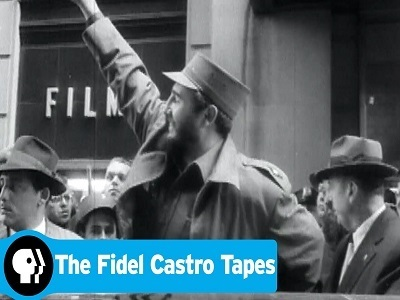 The Fidel Castro Tapes tv show photo