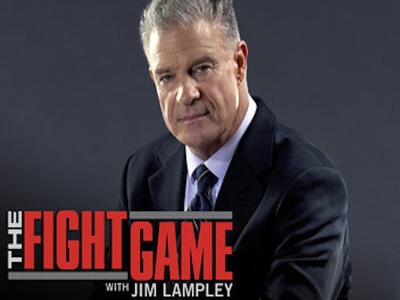 The Fight Game with Jim Lampley tv show photo