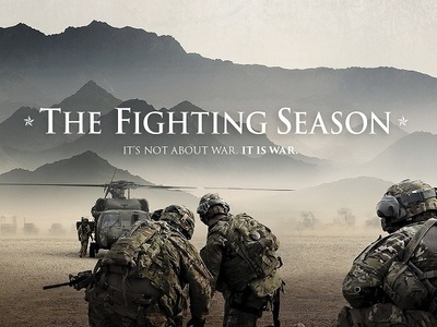 The Fighting Season tv show photo