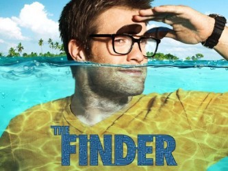 The Finder TV Show