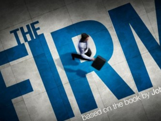 The Firm tv show photo