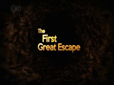 The First Great Escape (UK) tv show photo