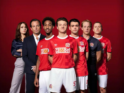 The First Team (UK) tv show photo