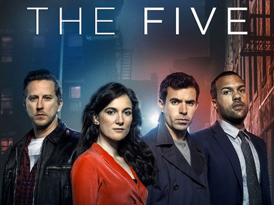The Five (2016) tv show photo