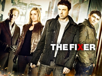 The Fixer (UK) tv show photo