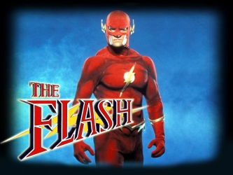 The Flash tv show photo