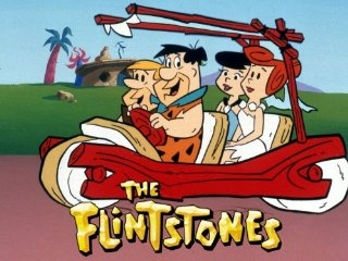 The Flintstone Comedy Hour tv show photo