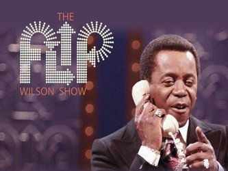 The Flip Wilson Show tv show photo