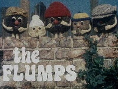 The Flumps (UK) tv show photo