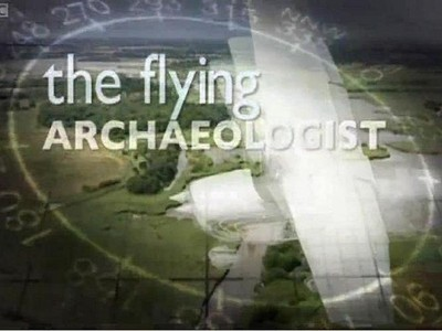 The Flying Archaeologist: The Norfolk Broads (UK)