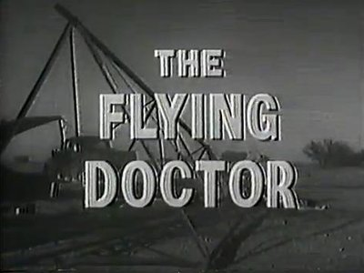 The Flying Doctor (AU)