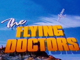 The Flying Doctors (AU) tv show photo