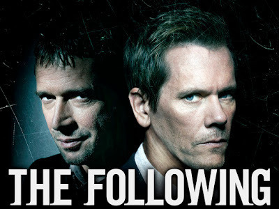 The Following tv show photo