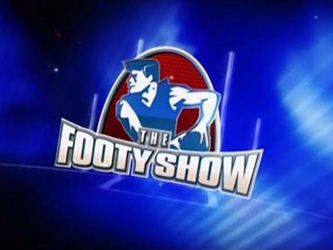 The Footy Show (AFL) (AU) tv show photo