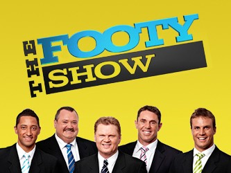 The Footy Show (NRL) (AU)