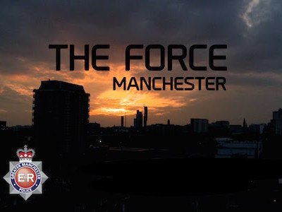 The Force Manchester (UK)