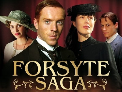 The Forsyte Saga (UK)
