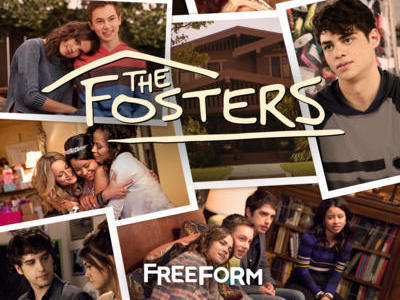 The Fosters tv show photo