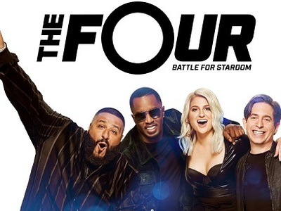 The Four: Battle for Stardom TV Show