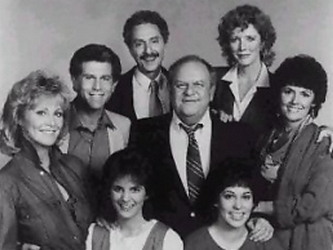 The Four Seasons tv show photo