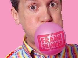 The Frank Skinner Show (UK) tv show photo