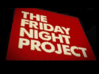 The Friday Night Project (UK)