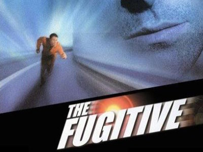 The Fugitive tv show photo