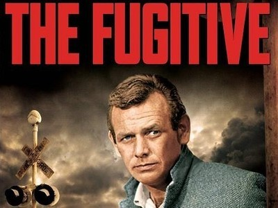 The Fugitive (1963) tv show photo