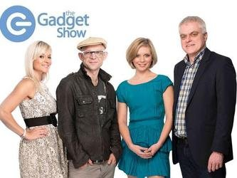The Gadget Show (UK)