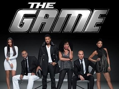 The Game tv show photo