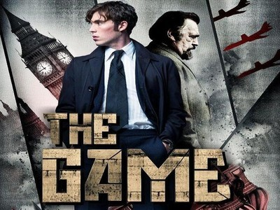 The Game (UK) tv show photo