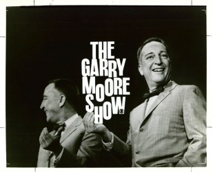 The Garry Moore Show tv show photo