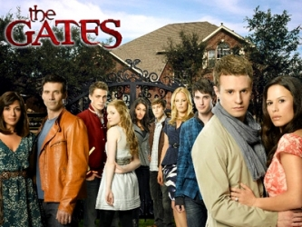 The Gates tv show photo