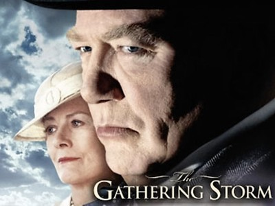 The Gathering Storm tv show photo