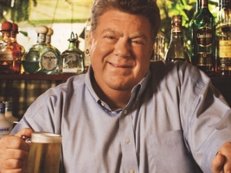 The George Wendt Show tv show photo