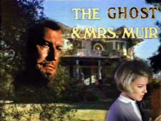 The Ghost and Mrs. Muir tv show photo