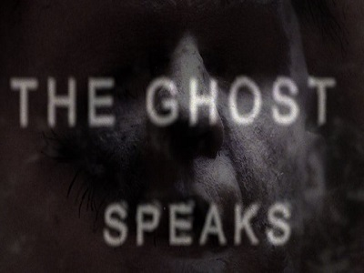 The Ghost Speaks tv show photo