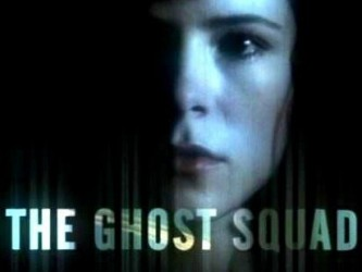The Ghost Squad (UK) tv show photo
